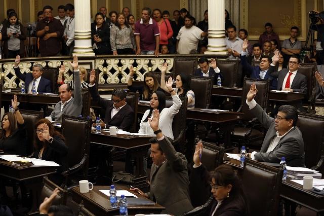 Congreso devuelve a cabildos poder para nombrar alcaldes suplentes