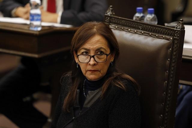 Cualquier abogado tiene derecho a aspirar a una notaría: García Olmedo