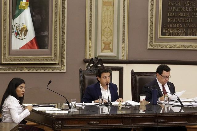Ante veto, Congreso llevaría a juicio político a Gali, dice Espinosa Torres