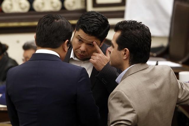 Morena ya busca a gobernador interino y PAN rechaza anulación