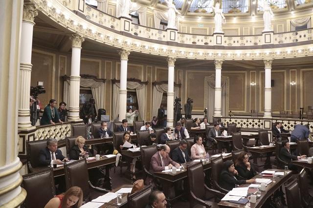 Sesión Solemne en el Congreso para recibir informe del Ejecutivo
