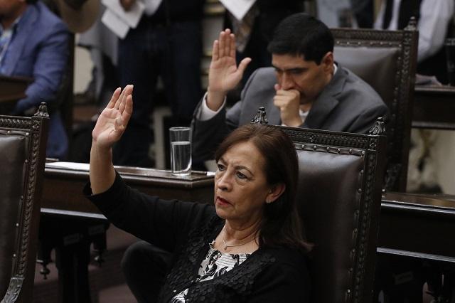 Denunciarán a Héctor Alonso ante Conapred por violencia política