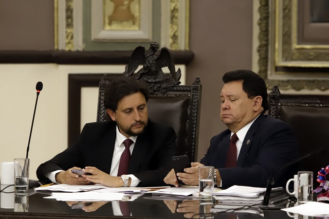 Ley de mejora regulatoria atenta contra municipios: JJ Espinosa