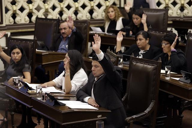 PRI llevará a SCJN reforma de Barbosa que impide bodas gay