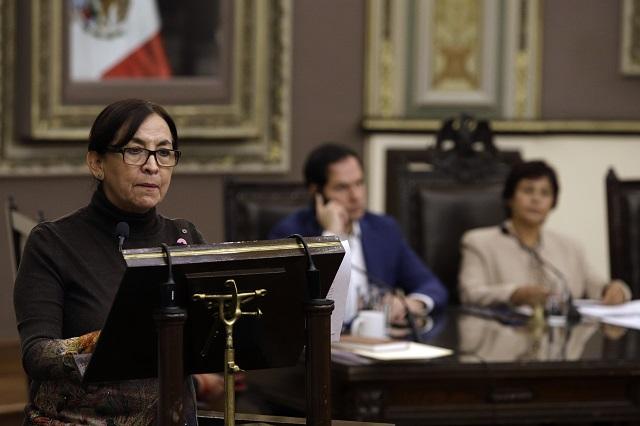 Abrogan diputados otra vez la Ley Bala de Moreno Valle