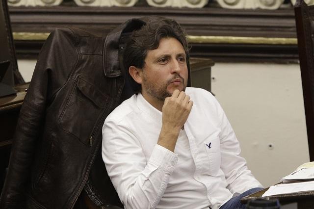 Acusa José Juan a Biestro de alistar otro proceso en su contra