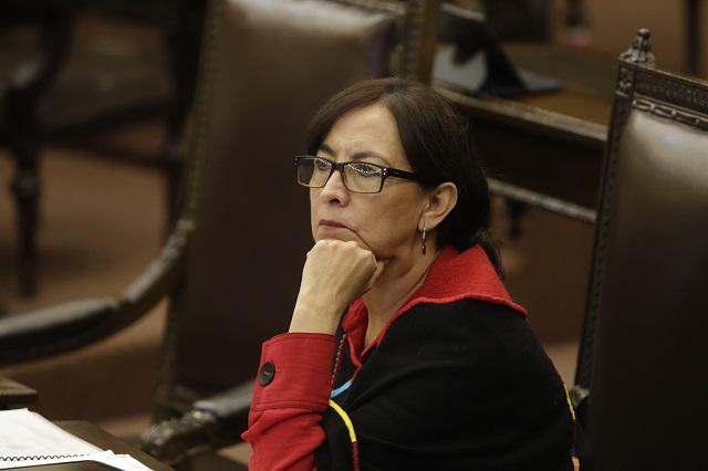 Ven simulación en reformas de Barbosa sobre género