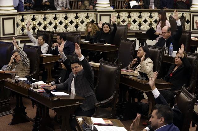 La 4T impone a Francisco Romero como nuevo auditor de Puebla