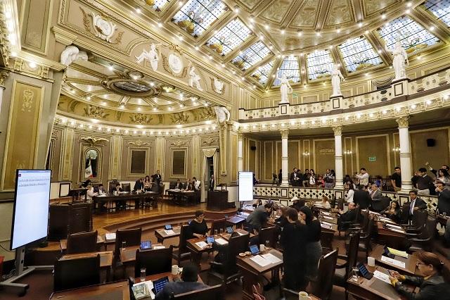 Abren convocatoria para el Parlamento Abierto en Puebla