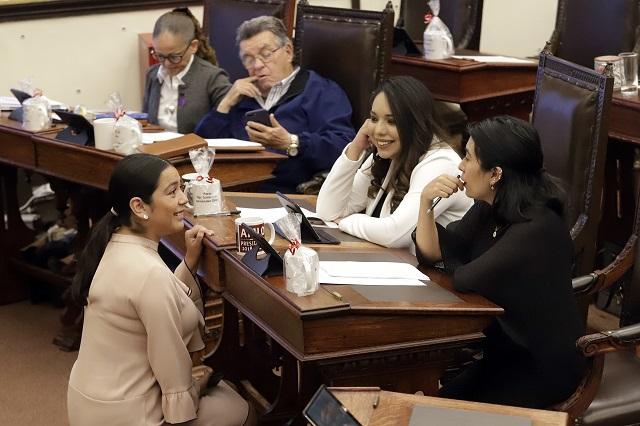 Diputados defienden a Barbosa y exigen quitar proceso en contra
