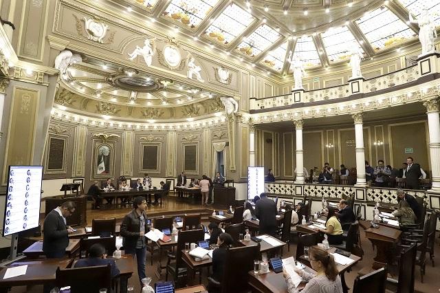 Congreso gastó 3.5 mdp de más en salarios y prestaciones: ASF
