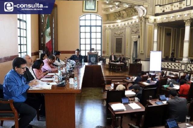 Extinguen Cabildo de Tehuacán y ponen concejo a modo
