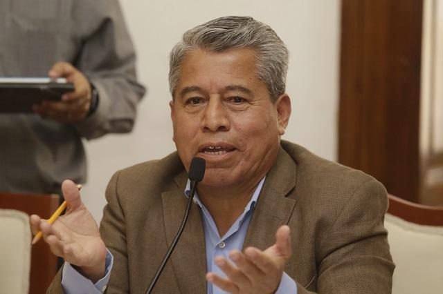 Ex morenovallistas hacen campaña con Barbosa y son abucheados