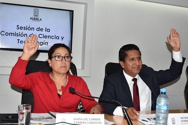 Diputados de PT plantan a dirigente en audiencia de expulsión