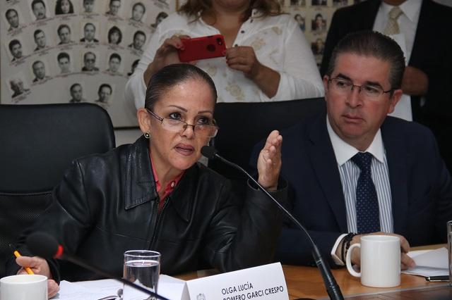 PAN exige retirar reforma que busca controlar a TEEP e IEE
