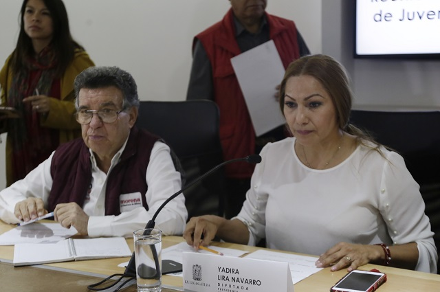 Llama Congreso a Roberto Ruiz Esparza por 51 mdp sin comprobar