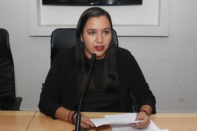 Se registran 25 aspirantes para presidir la CDH Puebla