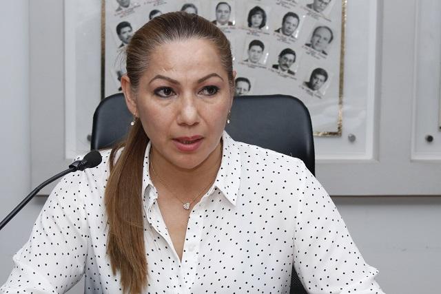 Yadira Lira se perfila para el Instituto Poblano del Deporte