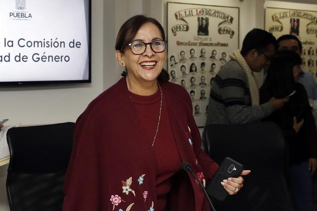 PRI podría sumar a partidos hoy aliados del PAN: García Olmedo
