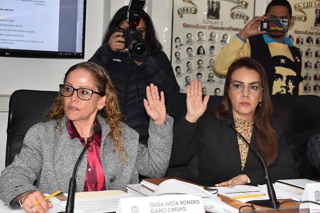 Diputados 4T apoyan auditoría en BUAP y critican a Esparza