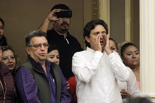 Renovación de la ASE y retiro de fuero al auditor, anuncia Morena