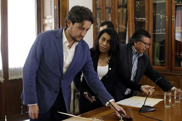 Bajar ISN y fotomultas proponen Morena y PT en Puebla para 2019