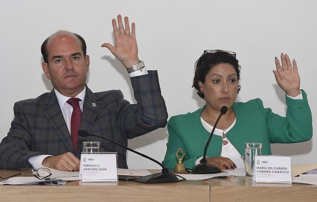 Yadira Lira deja el Congreso y Casique la coordinación del PRI