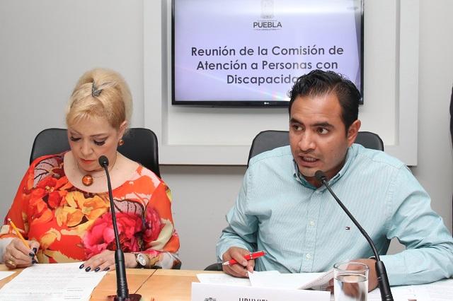 Abrirá CPP posicionamientos en informe de Gali en el Congreso