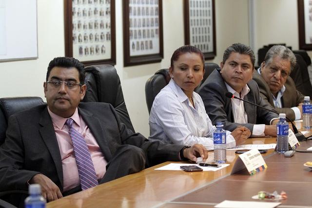 Sin cifras de feminicidios, diputados proponen elevar penas