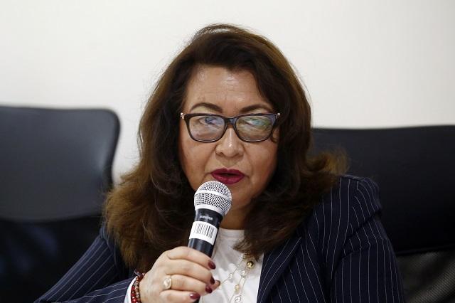 Directora del SEDIF afirma que sí investigan casos de venta de menores