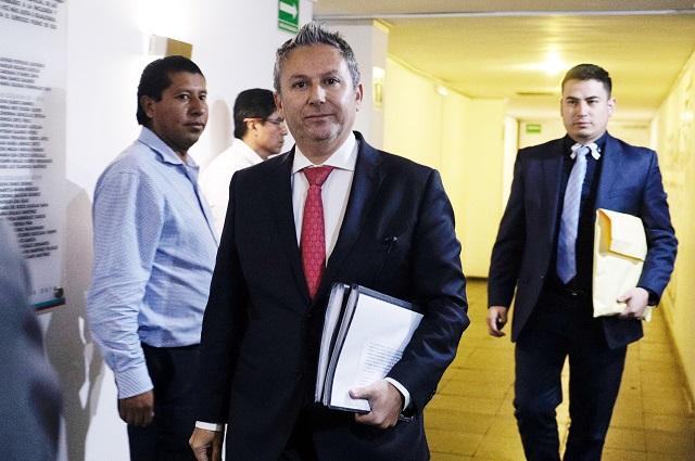 Es posible reducir tiempo de las auditorías: Alberto Segovia