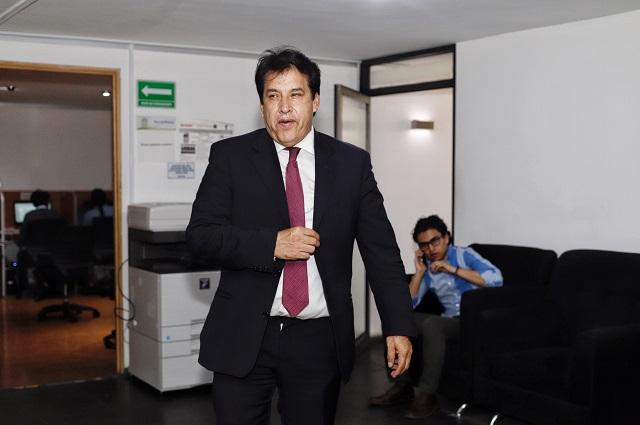 Eligen entre reclamos a Félix Cerezo para la CDH de Puebla