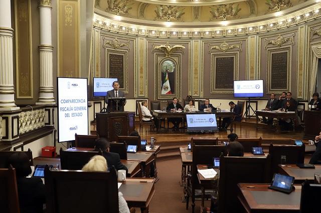 Reprochan al Congreso que frene ley de tabaco en Puebla