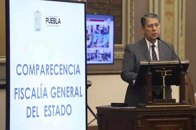 Han capturado en Puebla a 322 menores por narcomenudeo