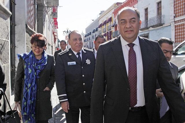 Sólo 2.1 mdp dan a Puebla para alerta de género en 50 alcaldías
