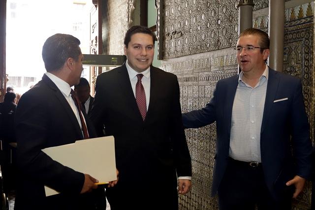 Ni obras ni planes carreteros tiene Puebla este año, admiten