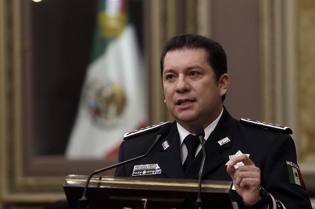 Fueron los municipios responsables de la seguridad en elecciones: SSP