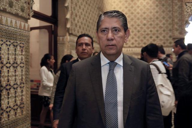 Narco y huachicol, los que generan violencia en Puebla, reconoce FGE