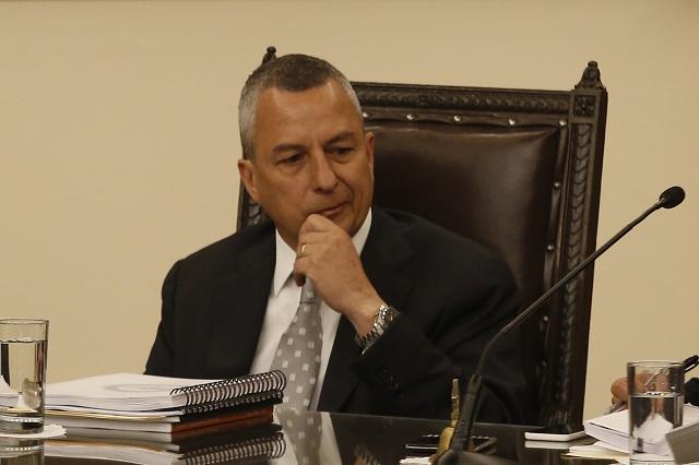 Sí comparecerá el fiscal Carrancá ante diputados: Aguilar Chedraui