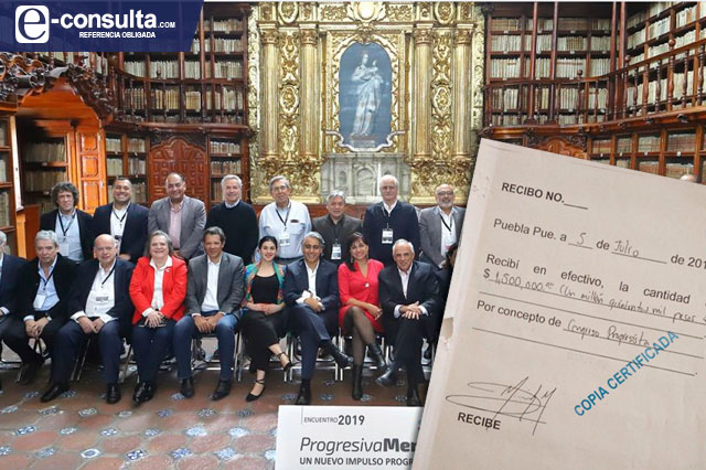 Paga 'partida secreta' encuentro de izquierda latinoamericana