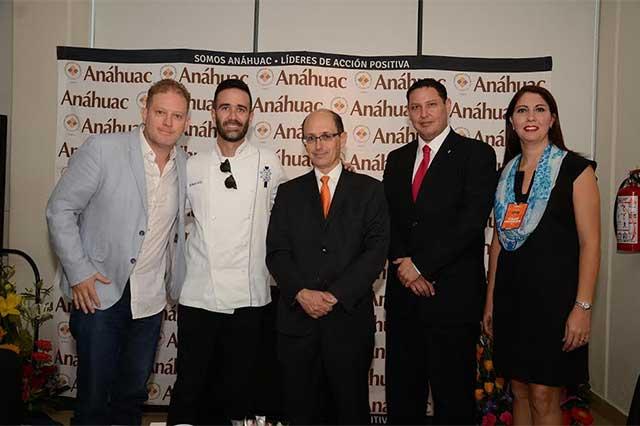 Reúne a expertos Congreso Internacional de Turismo en Anáhuac
