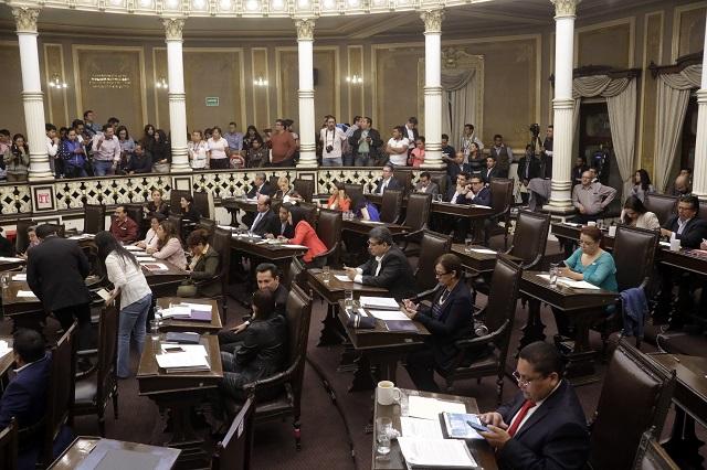 Dan nueva oportunidad a alcaldesa de Tehuacán para limpiar cuentas