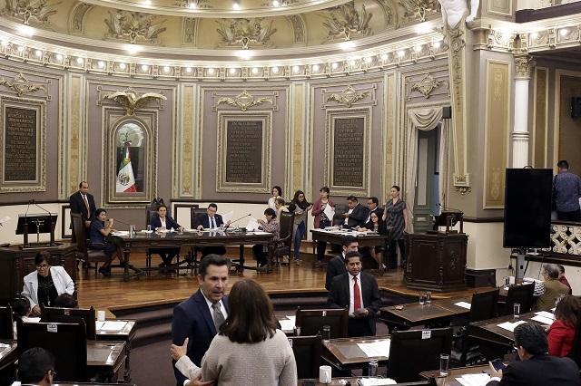 Ignoran diputados pleito territorial en Morelos que afecta a Puebla