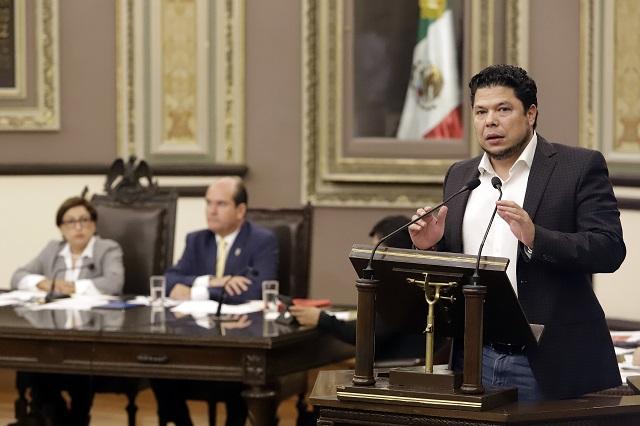 Repartirán 4 mdp a diputados de Puebla para sus informes