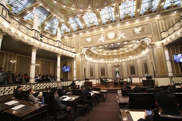 Cobarde y soberbia, la ausencia de Diódoro Carrasco, acusa PT