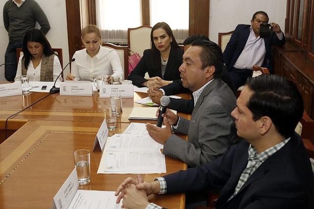 Con permisos falsos se taló vivero en Zavaleta, sostiene edil