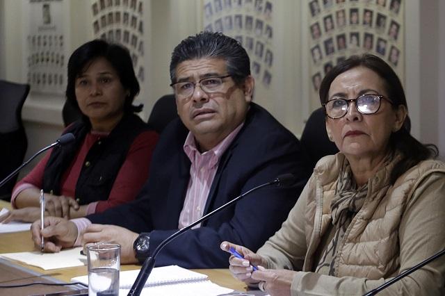 Por cuota y elección directa llegan poblanos a consejo nacional del PRI