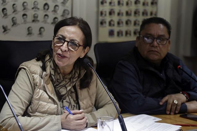 Plantean cárcel a quien oculte bienes a su familia en Puebla
