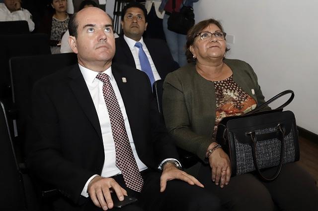 Dan licencia exprés a diputado para presidir concejo de Tehuacán