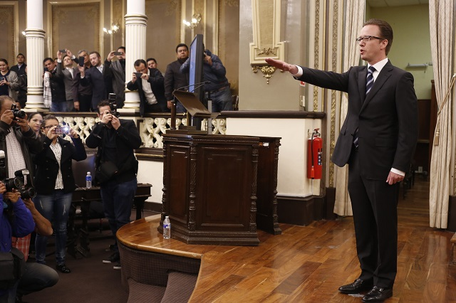 Devuelven a Cabildos facultad para designar a alcaldes suplentes